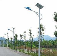 揚州太陽能路燈生產