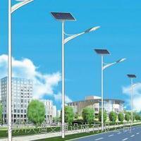 太陽能路燈 DT003