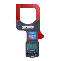 ETCR7300鉗形功率表