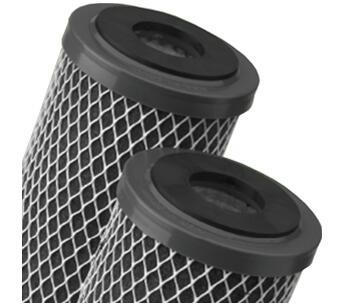 美國核電技術用FIL-TREK活性炭濾芯過濾器