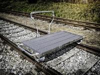 輕便鐵路鋁合金運輸小車