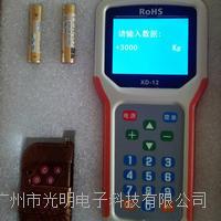 江蘇徐州地磅遙控器廠家