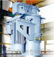 Ekato 用于聚合物行业的大型反应器搅拌器 Big Agitator