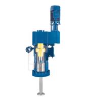 德国EKATO应用于密封件工业系统的 HWL 系列搅拌器 HWL Series