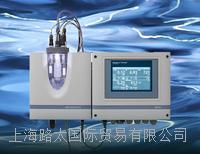vortisand 加药分析仪和过程控制器 DEPOLOX 700M