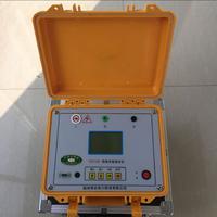 絕緣電阻測試儀TD3128
