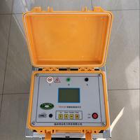 TD3125-絕緣電阻測試儀