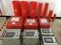 270KVA/270KV變頻串聯諧振試驗裝置