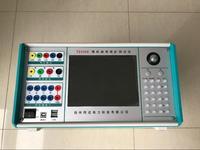 TD3400微機繼電保護測試儀(工控機)