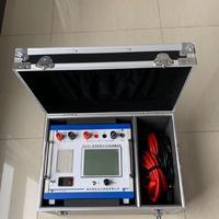 發電機轉子交流阻抗測試儀