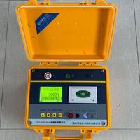 絕緣電阻測試儀TD3125B
