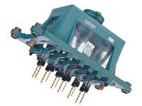 可調式方型多軸器MU