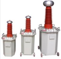 YRSB系列輕型交直流高壓試驗變壓器