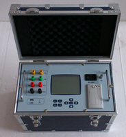 JT3009 三通道直流電阻測試儀