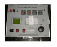 ZS-303B單相繼電保護測試儀