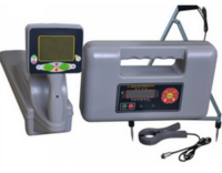 MD-6600B智能型彩屏地下管線探測儀