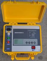FET-2數字式接地電阻測試儀