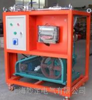 HDQC-60SF6氣體抽真空充氣裝置