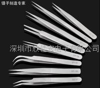 臺灣BHO不銹鋼導電鑷子 ST-10,ST-11,ST-12.ST-13,ST-14,ST-15