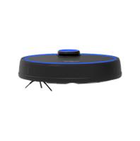 家用激光导航扫地机器人