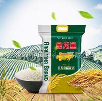 金龙鱼五常稻花香米