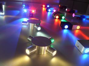 激光切割機在LED行業的應用及發展