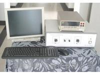 RT9608 全自动直流电阻校验装置