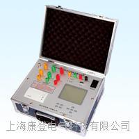 變壓器容量特性測試儀(觸摸屏) KD-1609