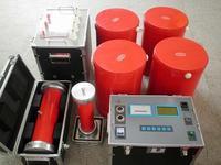 變頻串聯諧振成套試驗裝置 KD3000