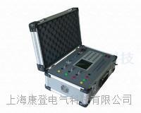 便攜式三相電能表現場校驗儀 KD-2007