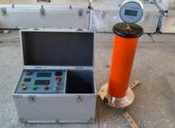 TLHG107-200kV/2mA直流高压发生器