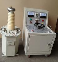 TDM轻型高压试验变压器
