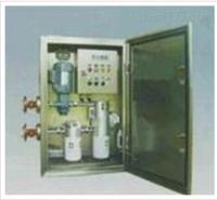 JY-3分接开关滤油装置