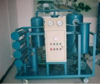 RH抗燃油专用不锈钢滤油机 RH