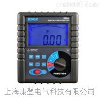 HDGC-3300 双钳型多功能接地电阻测试仪