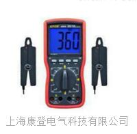 ETCR4000A-智能型双钳数字相位伏安表