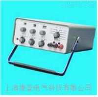 J87直流標準電壓電流發生器 J87