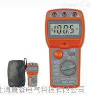 KD2671P数字绝缘电阻表