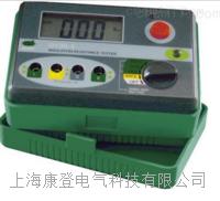 DY30-3(15~100V)DY30-3(15~100V)数字式绝缘电阻测试