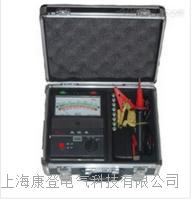 NL3122電動兆歐表產 NL3122