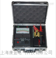 NL3104电动兆欧表产