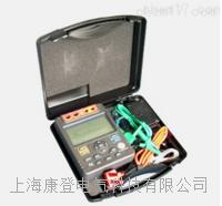 YZ2500型高压绝缘数字兆欧表