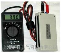 YFT-2006耐油防腐涂料电阻率测定仪