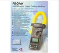 PROVA-6200图形电力质量谐波分析仪