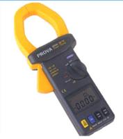 PROVA-6600钳型功率表/三相功率计(2000A) PROVA-6600