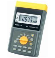 PROVA-710 微欧姆表