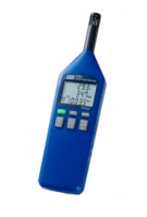 TES-1160 温度/湿度/大气压力计 TES-1160