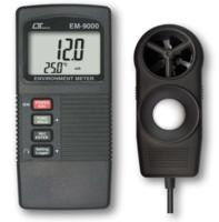 台湾路昌(LUTRON)EM-9000环境测试仪 EM-9000