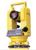 DT-200系列电子经纬仪 DT-200系列