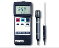 HT3006智慧型温湿度计